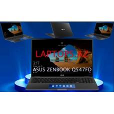 Asus Zenbook Q547FD