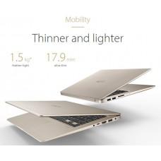 ASUS VivoBook S S510UN