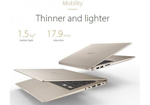 ASUS VivoBook S S510UN-DB55