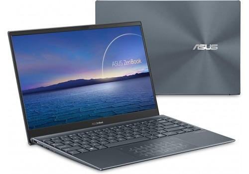 Asus ZenBook notbuku